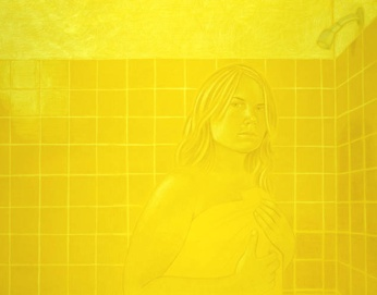 I Am A Rainbow (yellow)